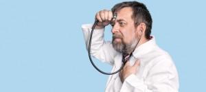 %@%*! doctors…